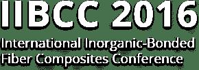 IIBCC 2016